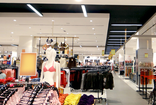 Lighting Accessories for Shops